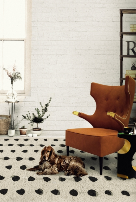 10 Astonishing Living Room Chairs That Will Spruce Up Your Space