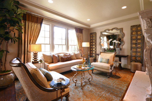 10 Decorating Ideas By Dallas Design Group That You Will Want To Copy