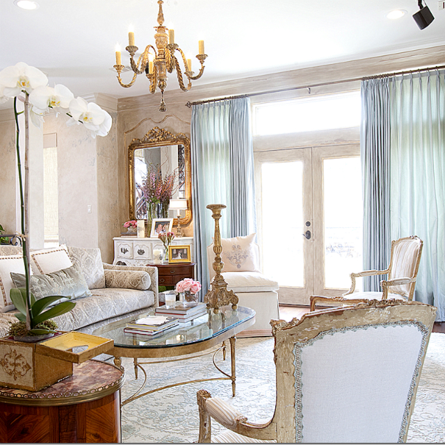 The most elegant home decor ideas by dodson interiors for Most elegant houses