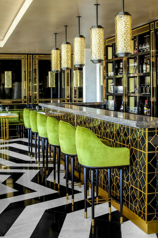10 Sophisticated Bar Chair Designs That You Will Want To Have upholstered bar stools 10 Sophisticated Upholstered Bar Stools That You Will Want To Have 10 Sophisticated Bar Chair Designs That You Will Want To Have 10
