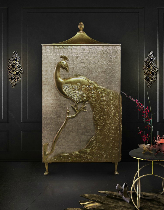 10 Stylish Cabinet Designs For An Impressive Dining Room Design Dining Room Decor 10 Stylish Cabinet Designs For An Impressive Dining Room Decor 10 Stylish Cabinet Designs That Will Impress You 10