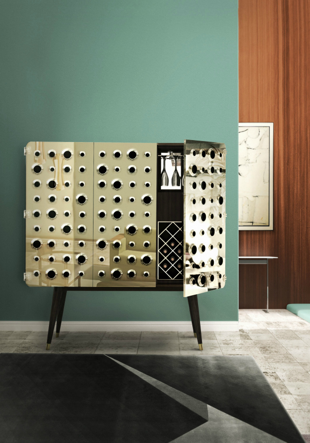 10 Stylish Cabinet Designs For An Impressive Dining Room Decor Dining Room Decor 10 Stylish Cabinet Designs For An Impressive Dining Room Decor 10 Stylish Cabinet Designs That Will Impress You 2