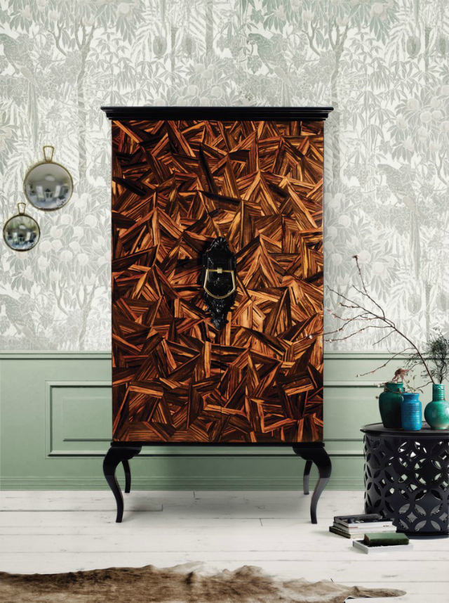 10 Stylish Cabinet Designs For An Impressive Dining Room Decor Dining Room Decor 10 Stylish Cabinet Designs For An Impressive Dining Room Decor 10 Stylish Cabinet Designs That Will Impress You 9