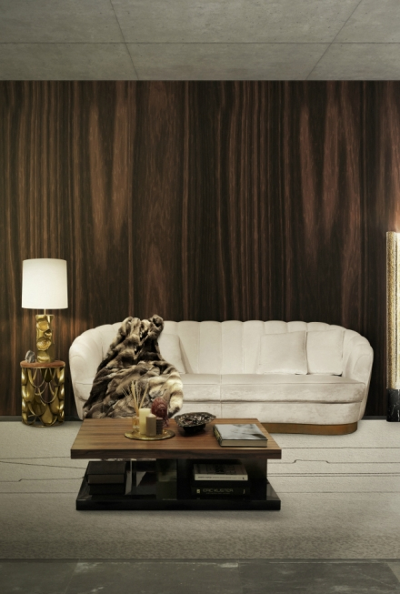 10 Wood Coffee Tables For A Sophisticated Living Room Set