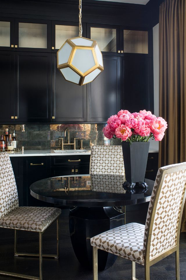 15 Dining Room Decorating Ideas: 15 Remarkable Decorating Ideas By Wendy Labrum To Copy