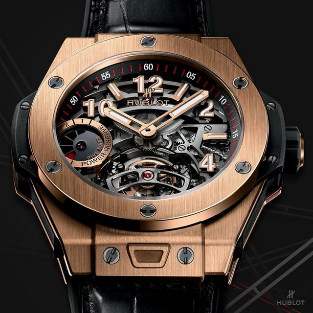 The most expensive brands of the week at Prestigenews.com Hublot most expensive brands The 10 most expensive brands of the week at Prestigenews.com 2 The most expensive brands of the week at Prestigenews