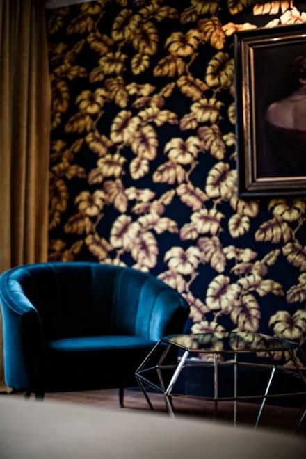 Best Luxury Design Projects From Oskar Kohnen