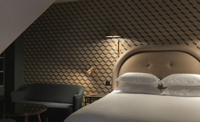 5 Hotels In Paris For The Design Lover During Maison et Objet Grand Pigalle