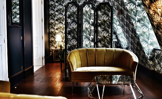 5 Hotels In Paris For The Design Lover During Maison et Objet Hôtel Providence