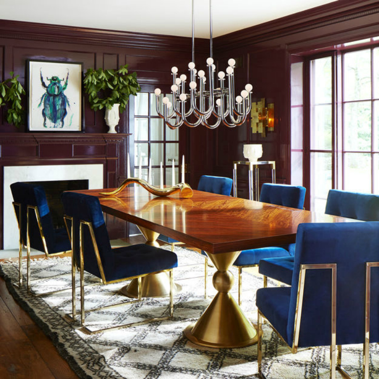 6 Astonishing Dining Room Table Designs By Jonathan Adler dining room table 6 Astonishing Dining Room Table Designs By Jonathan Adler 6 Astonishing Dining Room Table Designs By Jonathan Adler 1