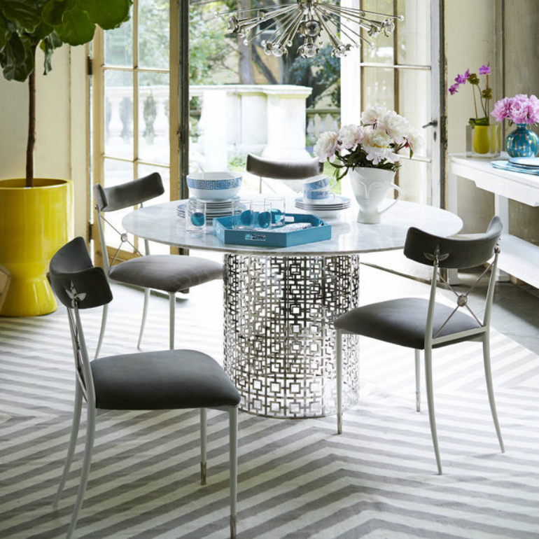 6 Astonishing Dining Room Table Designs By Jonathan Adler dining room table 6 Astonishing Dining Room Table Designs By Jonathan Adler 6 Astonishing Dining Room Table Designs By Jonathan Adler 2