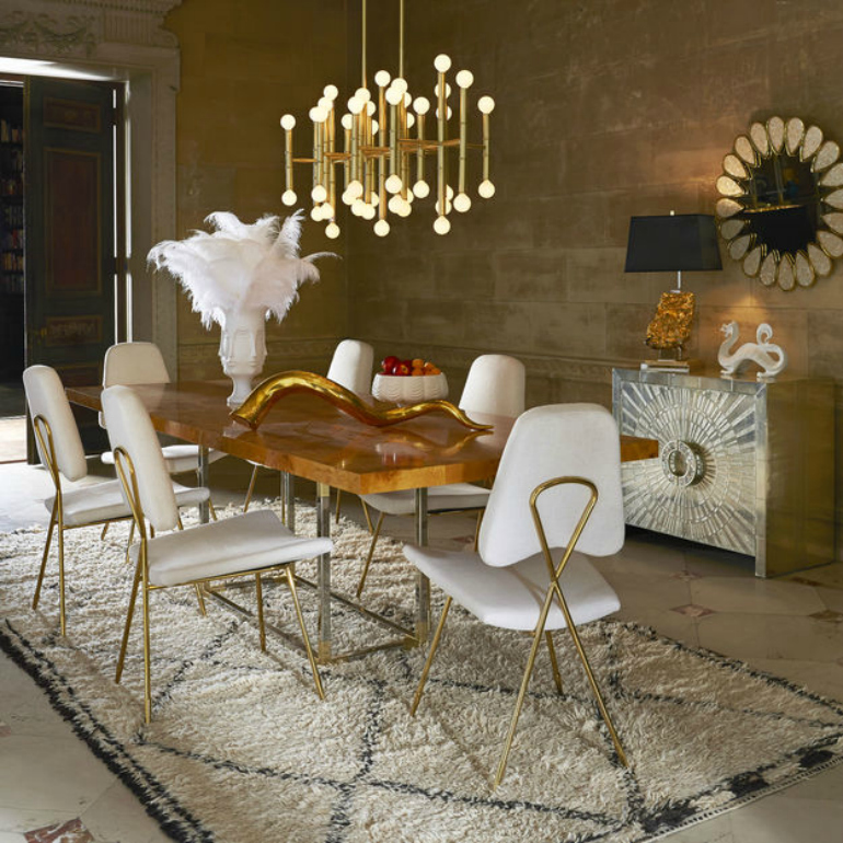 6 Astonishing Dining Room Table Designs By Jonathan Adler dining room table 6 Astonishing Dining Room Table Designs By Jonathan Adler 6 Astonishing Dining Room Table Designs By Jonathan Adler 4