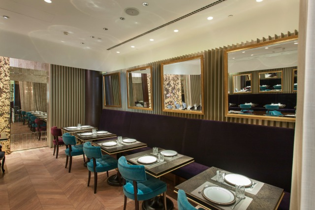 Get Inspired By The Incredible COCOCO Restaurant Interior restaurant interior Get Inspired By The Incredible COCOCO Restaurant Interior 614C0717