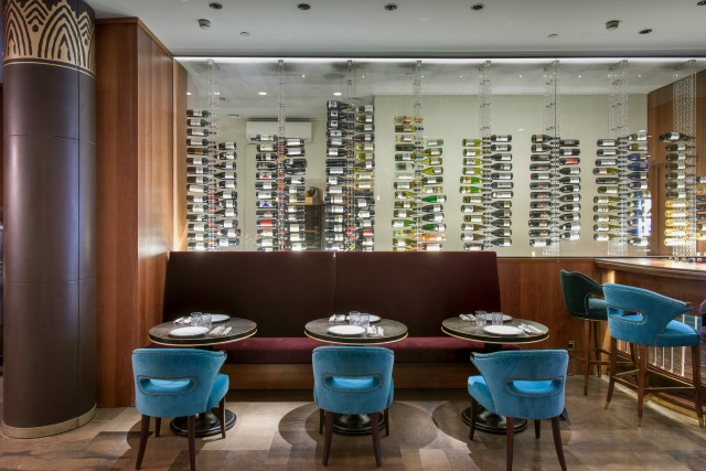 Get Inspired By The Incredible COCOCO Restaurant Interior restaurant interior Get Inspired By The Incredible COCOCO Restaurant Interior 614C0753