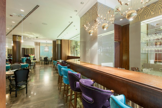 Get Inspired By The Incredible COCOCO Restaurant  restaurant interior Get Inspired By The Incredible COCOCO Restaurant Interior 614C0766