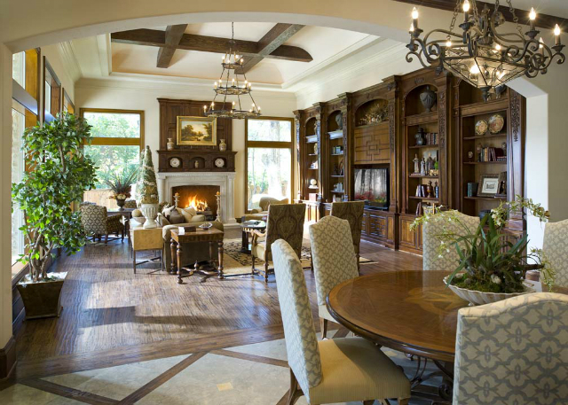 10 Decorating Ideas By Dallas Design Group That You Will
