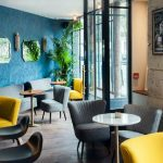 Get Inspired By The André Latin Hotel Interior in Paris (6)