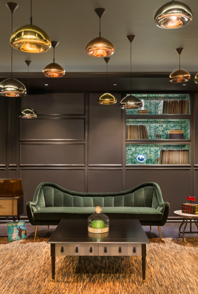 Get Inspired By The Incredible Spotify New York Office Design office design Get Inspired By The Incredible Spotify New York Office Design Get Inspired By The Incredible Spotify New York Office Design 1