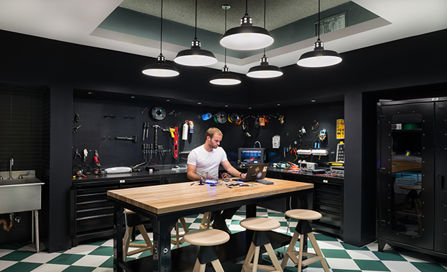 Get Inspired By The Incredible Spotify New York Office Design office design Get Inspired By The Incredible Spotify New York Office Design Get Inspired By The Incredible Spotify New York Office Design 2