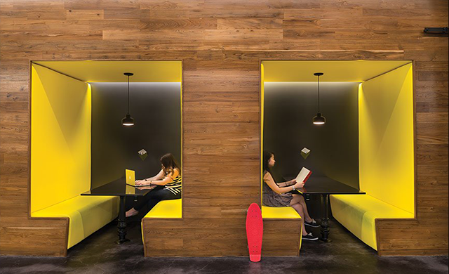 Get Inspired By The Incredible Spotify New York Office Design office design Get Inspired By The Incredible Spotify New York Office Design Get Inspired By The Incredible Spotify New York Office Design 3
