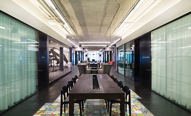 Get Inspired By The Incredible Spotify New York Office Design office design Get Inspired By The Incredible Spotify New York Office Design Get Inspired By The Incredible Spotify New York Office Design 5