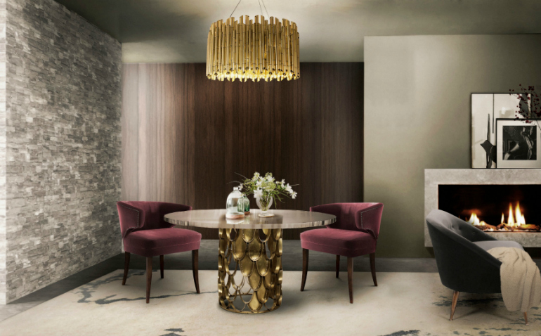 How To Spruce Up Your Space With Gold Dining Room Lights dining room lights How To Spruce Up Your Space With Gold Dining Room Lights How To Spruce Up Your Space With Gold Dining Room Lights 1