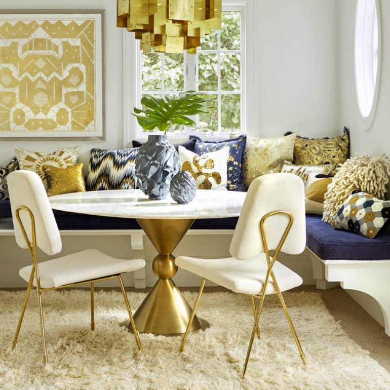 How To Spruce Up Your Space With Gold Dining Room Lights dining room lights How To Spruce Up Your Space With Gold Dining Room Lights How To Spruce Up Your Space With Gold Dining Room Lights 5