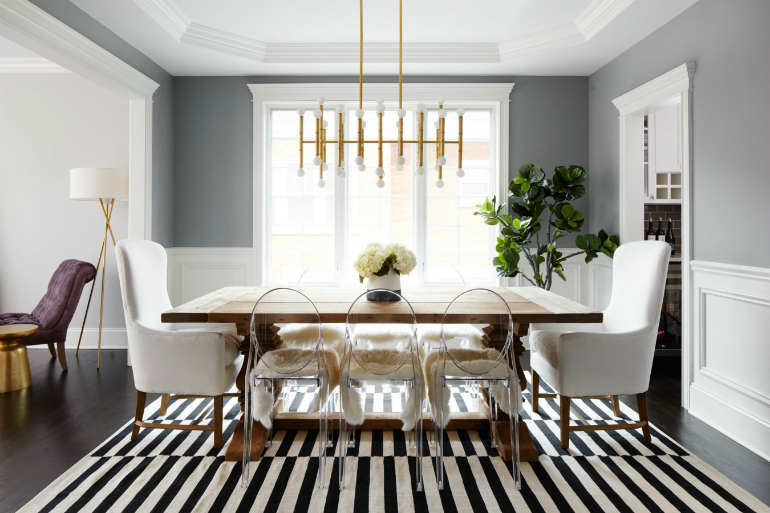How To Spruce Up Your Space With Gold Dining Room Lights dining room lights How To Spruce Up Your Space With Gold Dining Room Lights How To Spruce Up Your Space With Gold Dining Room Lights 6