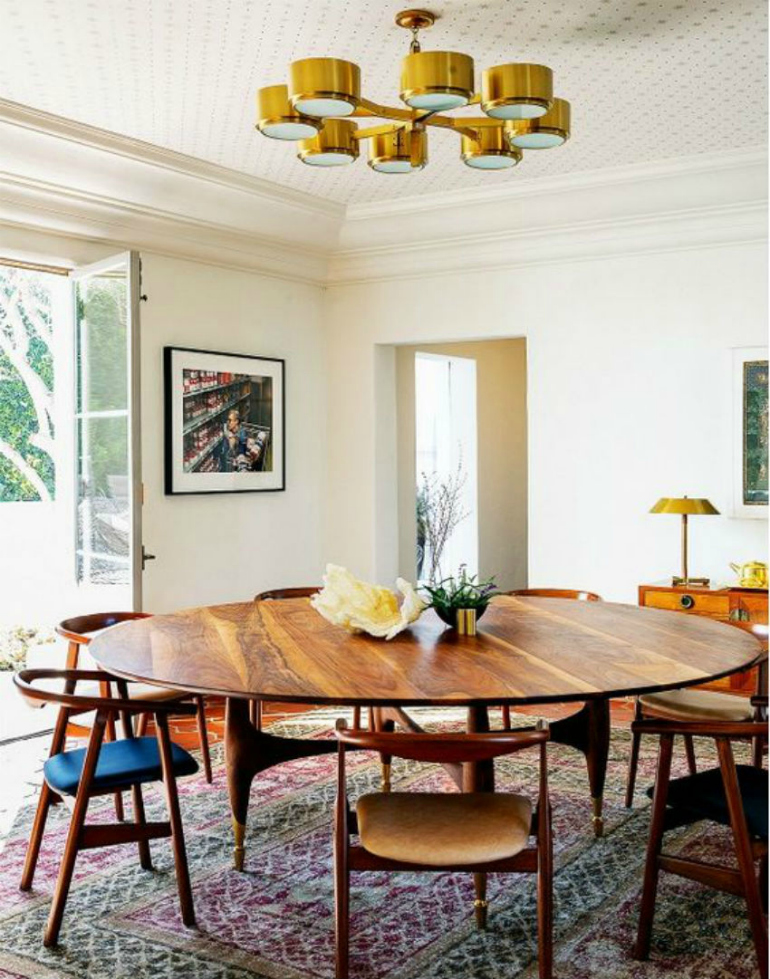 How To Spruce Up Your Space With Gold Dining Room  dining room lights How To Spruce Up Your Space With Gold Dining Room Lights How To Spruce Up Your Space With Gold Dining Room Lights 8