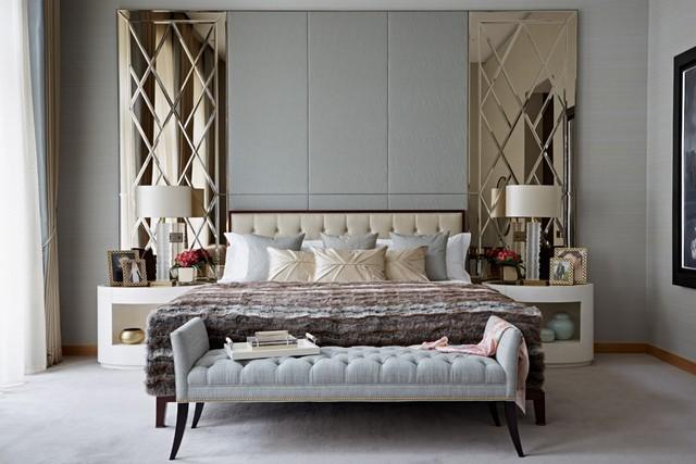 Taylor-Howes-One-Kensington-Gardens-Bedroom1-1024x683 design inspiration The Best Design Inspiration By Taylor Howes Taylor Howes One Kensington Gardens Bedroom1 1024x683