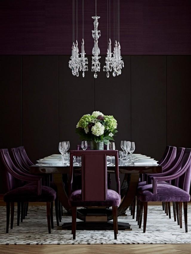 interior design tips design inspiration The Best Design Inspiration By Taylor Howes Taylor Howes One Kensington Gardens Dining Portrait1 1050x1400 768x1024