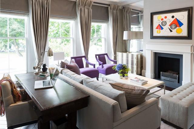 Taylor-Howes-Primrose-Hill-Lounge-5357 design inspiration The Best Design Inspiration By Taylor Howes Taylor Howes Primrose Hill Lounge 5357