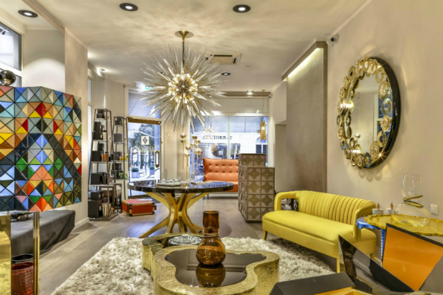 The ARTEIOS Concept Store to blow your mind away arteios concept store The ARTEIOS Concept Store's interior decor will blow your mind away The ARTEIOS Concept Store is open 10