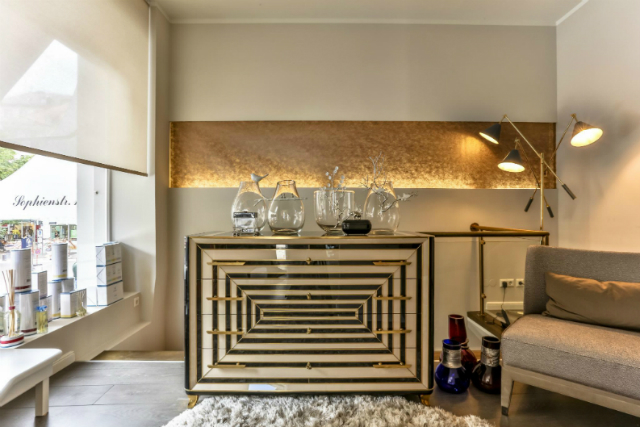 The ARTEIOS Concept Store to blow your mind away arteios concept store The ARTEIOS Concept Store's interior decor will blow your mind away The ARTEIOS Concept Store is open 17