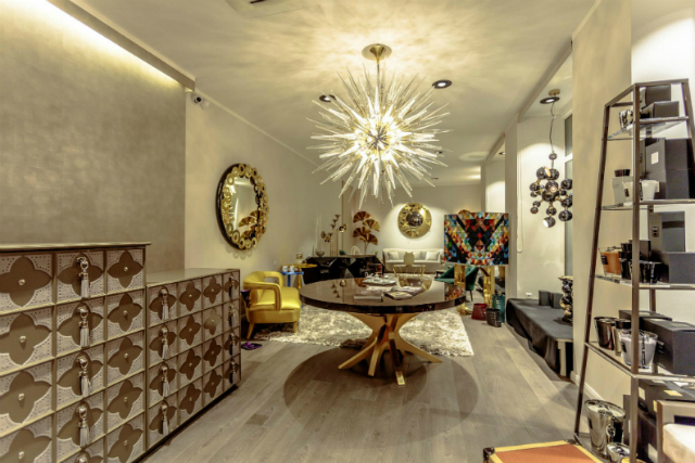 The ARTEIOS Concept Store to blow your mind away arteios concept store The ARTEIOS Concept Store's interior decor will blow your mind away The ARTEIOS Concept Store is open 3
