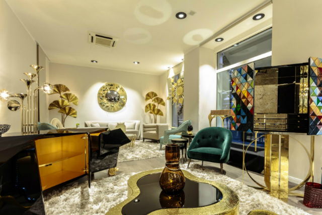 The ARTEIOS Concept Store to blow your mind away arteios concept store The ARTEIOS Concept Store's interior decor will blow your mind away The ARTEIOS Concept Store is open 8