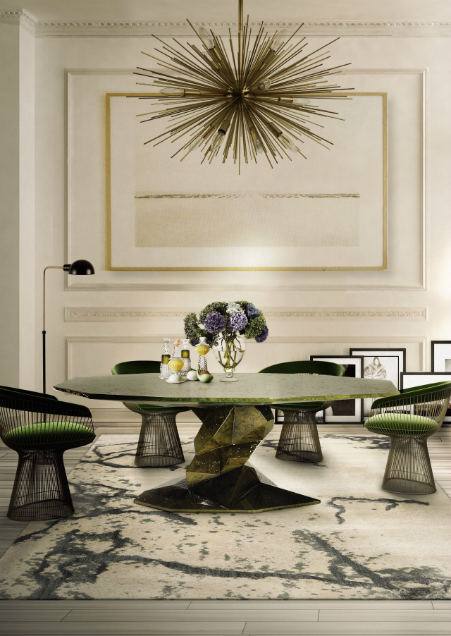 Dining Room Chairs That You Will Covet 1 The Most Impressive Dining
