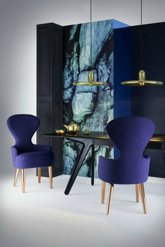 The Most Impressive Dining Chairs That You Will Covet dining room chairs The Most Impressive Dining Room Chairs That You Will Covet The Most Impressive Dining Room Chairs That You Will Covet 10 1