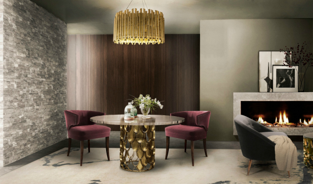 The Most Impressive Dining Room Chairs That You Will Covet dining room chairs The Most Impressive Dining Room Chairs That You Will Covet The Most Impressive Dining Room Chairs That You Will Covet 2