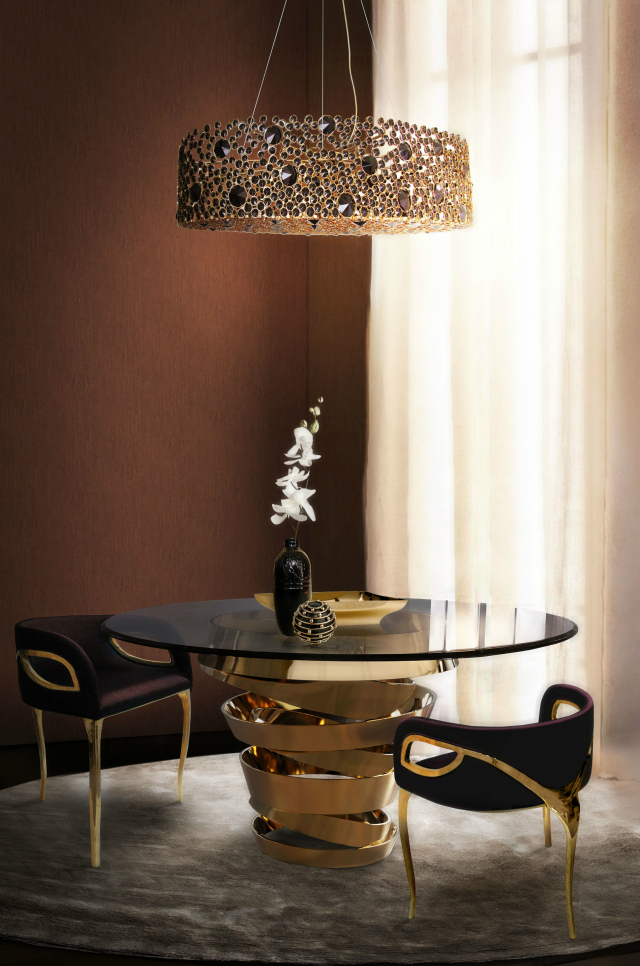 The Most Impressive Dining Room Chairs That You Will Covet dining room chairs The Most Impressive Dining Room Chairs That You Will Covet The Most Impressive Dining Room Chairs That You Will Covet 3