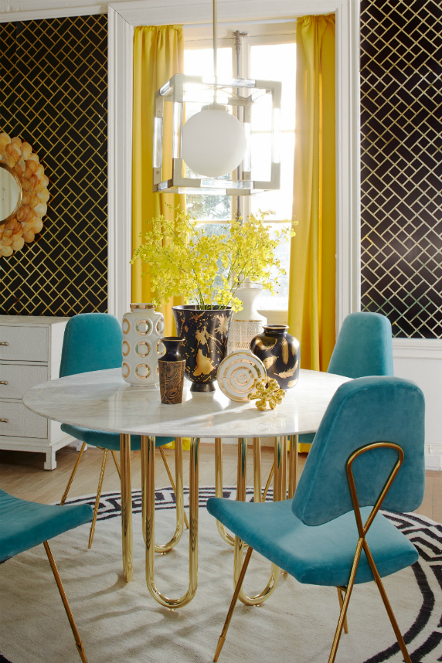 The Most Impressive Dining Room Chairs That You Will Covet dining room chairs The Most Impressive Dining Room Chairs That You Will Covet The Most Impressive Dining Room Chairs That You Will Covet 5