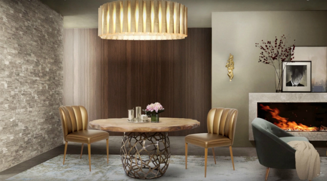 The Most Impressive Dining Room Chairs That You Will Covet dining room chairs The Most Impressive Dining Room Chairs That You Will Covet The Most Impressive Dining Room Chairs That You Will Covet 8