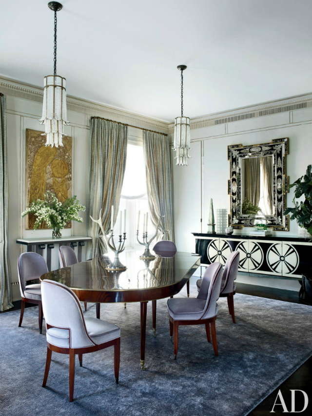 The Most Impressive Dining Chairs That You Will Covet dining room chairs The Most Impressive Dining Room Chairs That You Will Covet The Most Impressive Dining Room Chairs That You Will Covet 9