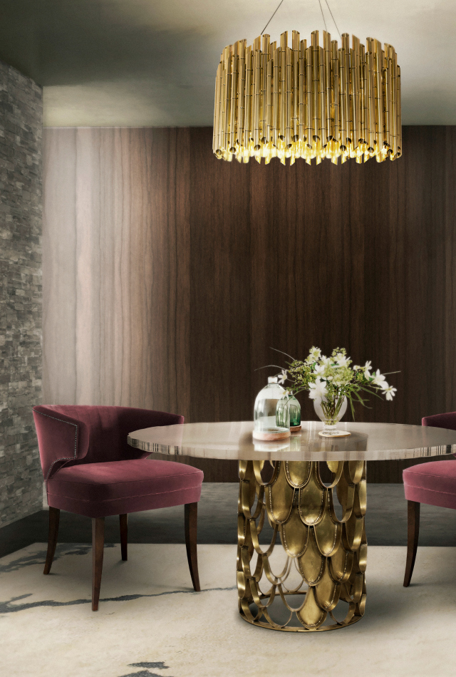 The Most Impressive Dining Room Chairs That You Will Covet