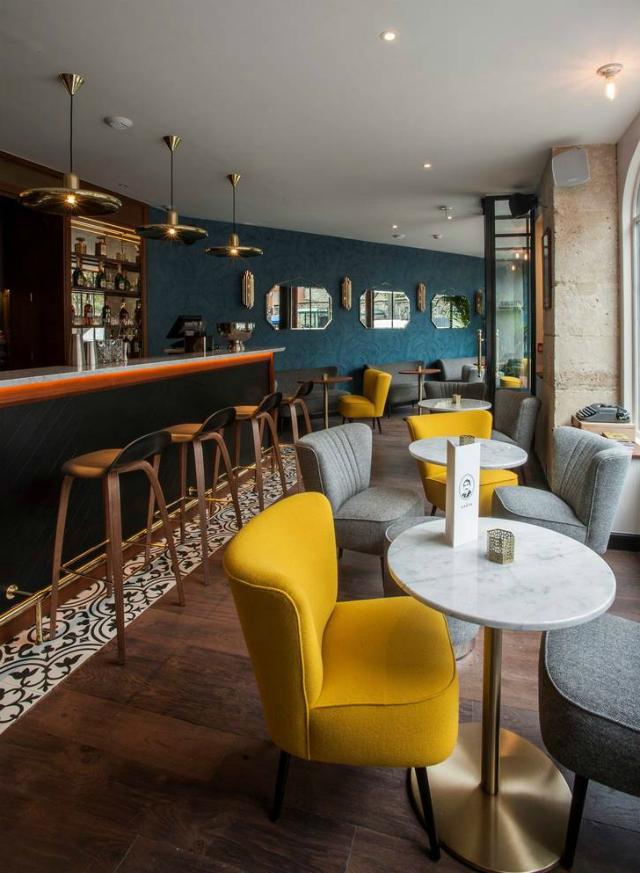 The Trendiest Color Scheme Ideas For Restaurant Interiors restaurant interiors The Trendiest Color Scheme Ideas For Restaurant Interiors The Trendiest Color Scheme Ideas For Restaurant Interiors 1