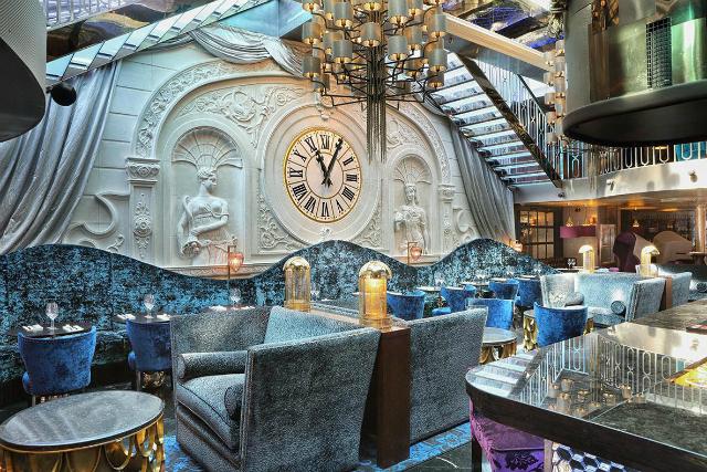 The Trendiest Color Scheme Ideas For Restaurant Interiors restaurant interiors The Trendiest Color Scheme Ideas For Restaurant Interiors The Trendiest Color Scheme Ideas For Restaurant Interiors 10