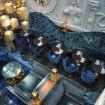 The Trendiest Color Scheme Ideas For Restaurant Interiors