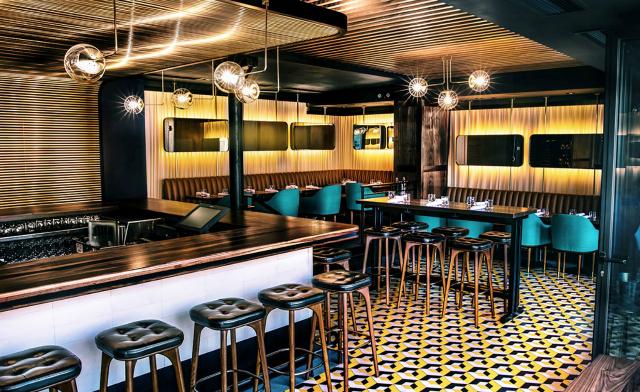 The Trendiest Color Scheme Ideas For Restaurant Interiors restaurant interiors The Trendiest Color Scheme Ideas For Restaurant Interiors The Trendiest Color Scheme Ideas For Restaurant Interiors 2