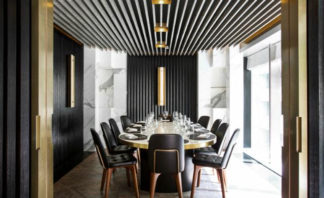 The Trendiest Color Scheme Ideas For Restaurant Interiors restaurant interiors The Trendiest Color Scheme Ideas For Restaurant Interiors The Trendiest Color Scheme Ideas For Restaurant Interiors 7 1