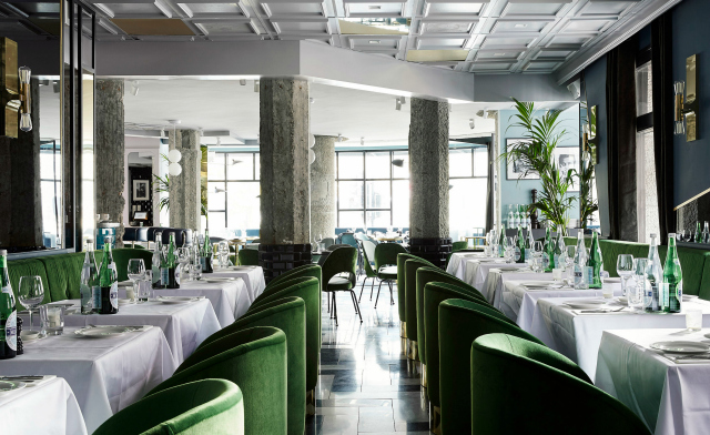 The Trendiest Color Scheme Ideas For Restaurant Interiors restaurant interiors The Trendiest Color Scheme Ideas For Restaurant Interiors The Trendiest Color Scheme Ideas For Restaurant Interiors 8 1
